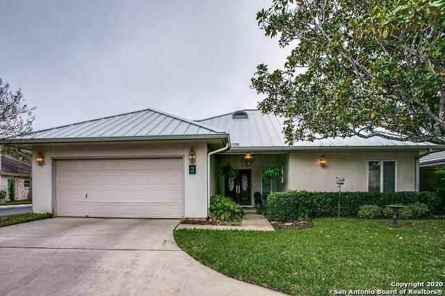 2 Bryanston Court, San Antonio, TX 78218 (MLS #1452527) :: Concierge Realty of SA
