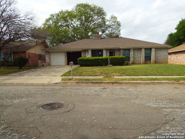 117 Clear Oak, Universal City, TX 78148 (MLS #1452538) :: The Gradiz Group