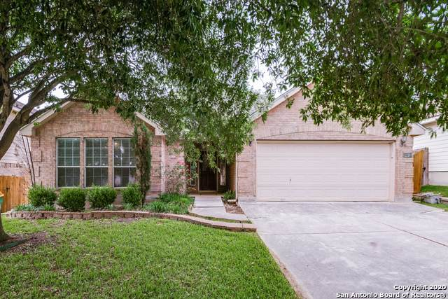 9615 Mediator Pass, Converse, TX 78109 (MLS #1452569) :: Alexis Weigand Real Estate Group