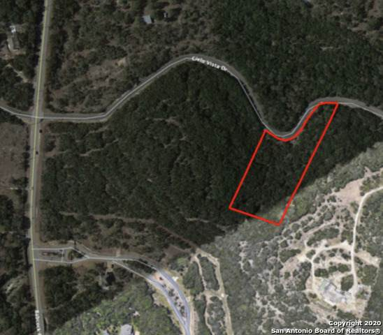 1.64 ACRES ON Cielo Vista Dr, San Antonio, TX 78255 (MLS #1452571) :: Santos and Sandberg