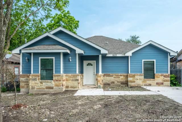 1623 Vanderbilt St, San Antonio, TX 78210 (MLS #1452585) :: BHGRE HomeCity San Antonio