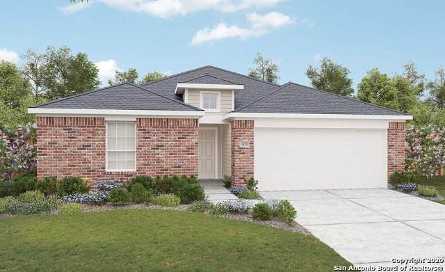 3963 Legend Meadows, New Braunfels, TX 78130 (MLS #1452593) :: The Gradiz Group