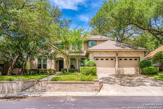 8923 Shady Hills, San Antonio, TX 78254 (MLS #1452608) :: Carolina Garcia Real Estate Group