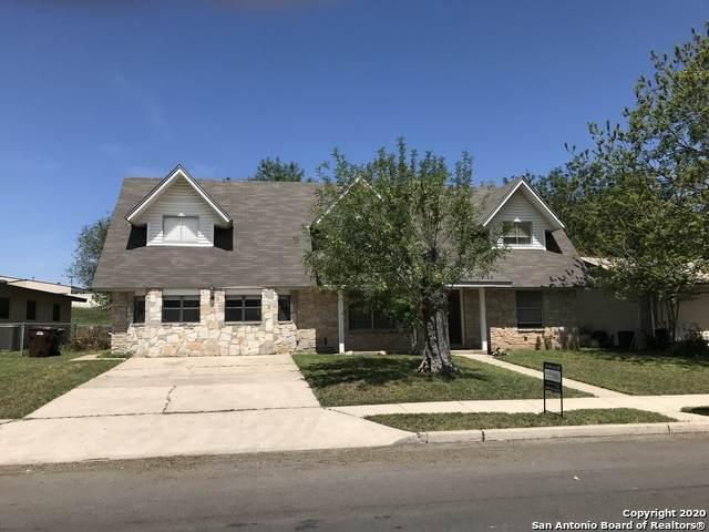 7335 Canterfield Rd, San Antonio, TX 78240 (MLS #1452625) :: Maverick