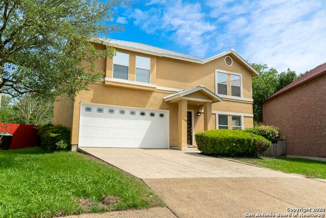 7418 Don January Ct, San Antonio, TX 78244 (MLS #1452643) :: BHGRE HomeCity San Antonio