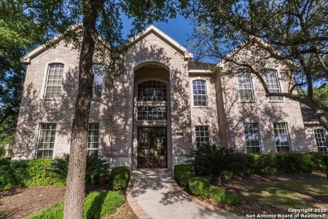 33 Champions Way, San Antonio, TX 78258 (MLS #1452655) :: Carolina Garcia Real Estate Group