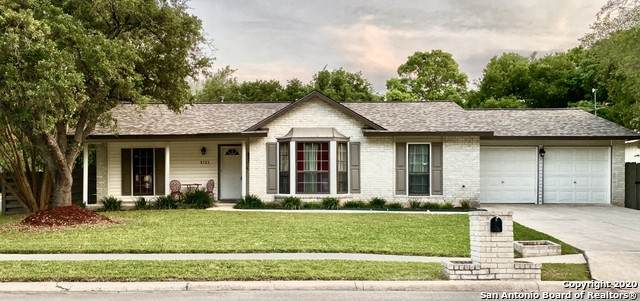 5122 Sirretta Dr, San Antonio, TX 78233 (MLS #1452686) :: Carolina Garcia Real Estate Group