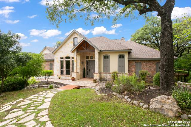 14520 Chinquapin, Helotes, TX 78023 (MLS #1452753) :: Carolina Garcia Real Estate Group