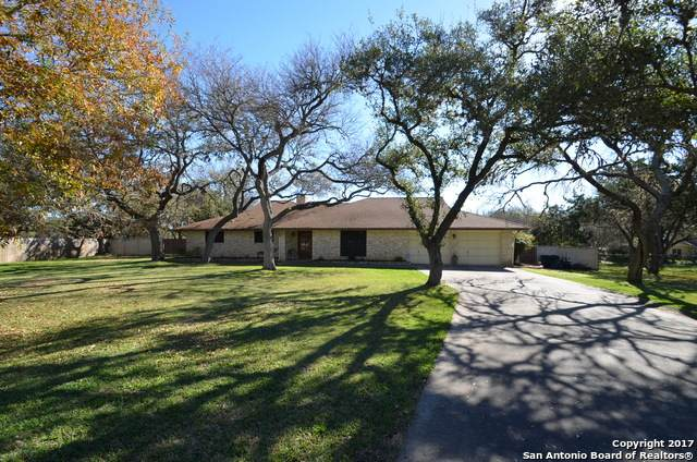 9622 Azalea Cir, Garden Ridge, TX 78266 (MLS #1452764) :: The Mullen Group | RE/MAX Access