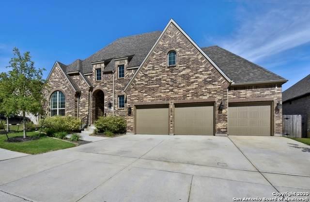 25428 River Ledge, San Antonio, TX 78255 (MLS #1452766) :: Alexis Weigand Real Estate Group