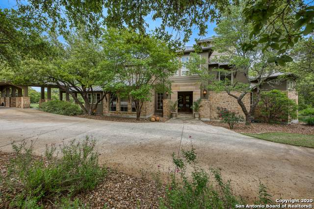 119 Upper Balcones Rd, Boerne, TX 78006 (MLS #1452790) :: 2Halls Property Team | Berkshire Hathaway HomeServices PenFed Realty