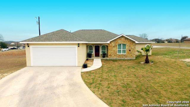 118 Edgewood Cir, Bandera, TX 78003 (MLS #1452796) :: 2Halls Property Team | Berkshire Hathaway HomeServices PenFed Realty