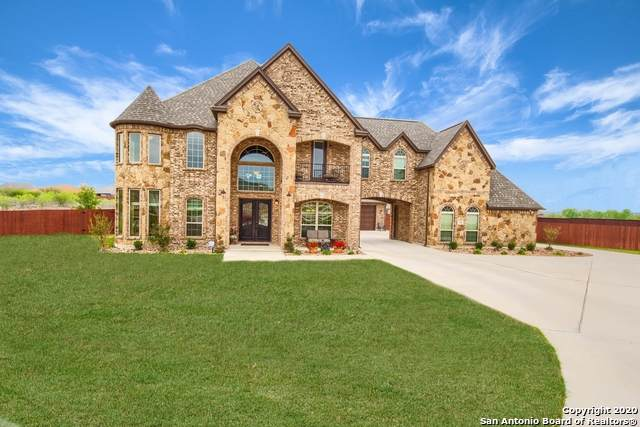 7089 Sheila Pond, Schertz, TX 78154 (MLS #1452813) :: Carolina Garcia Real Estate Group