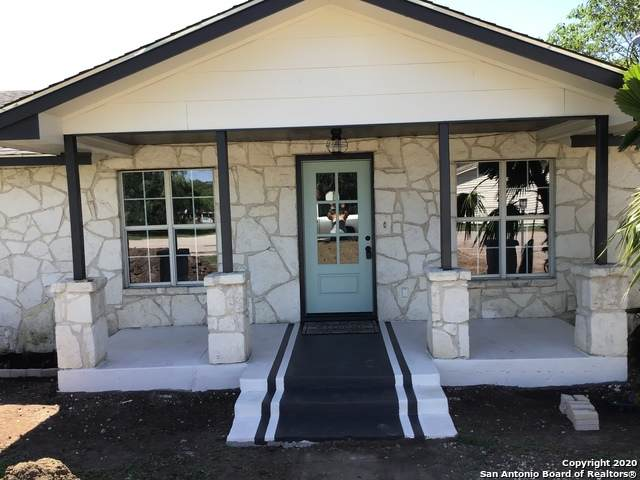 19665 Oil St, Somerset, TX 78069 (MLS #1452819) :: BHGRE HomeCity San Antonio