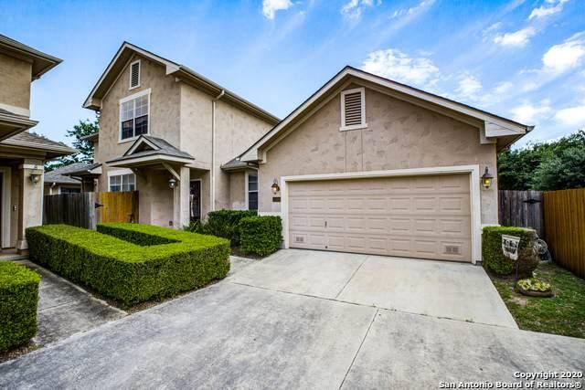 12404 Abbey Park, San Antonio, TX 78249 (MLS #1452834) :: Alexis Weigand Real Estate Group