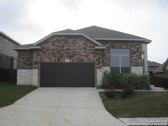 11226 Butterfly Bush, San Antonio, TX 78245 (MLS #1452836) :: Maverick