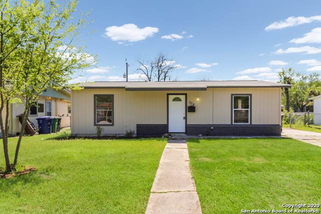 358 E Vestal Pl, San Antonio, TX 78221 (MLS #1452851) :: Carolina Garcia Real Estate Group
