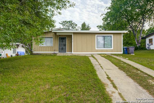6010 Elm Valley Dr, San Antonio, TX 78242 (MLS #1452876) :: Carter Fine Homes - Keller Williams Heritage