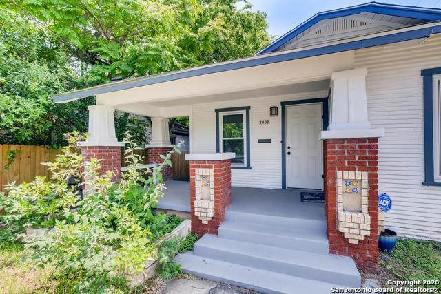 2002 Nolan St, San Antonio, TX 78202 (MLS #1452880) :: Exquisite Properties, LLC