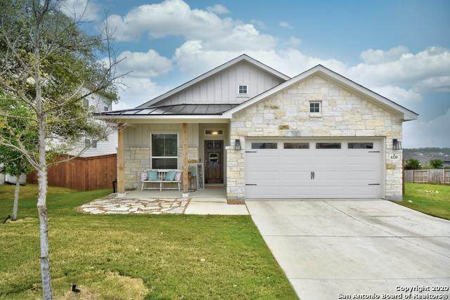 6120 Panola Pass, Schertz, TX 78108 (MLS #1452885) :: 2Halls Property Team | Berkshire Hathaway HomeServices PenFed Realty