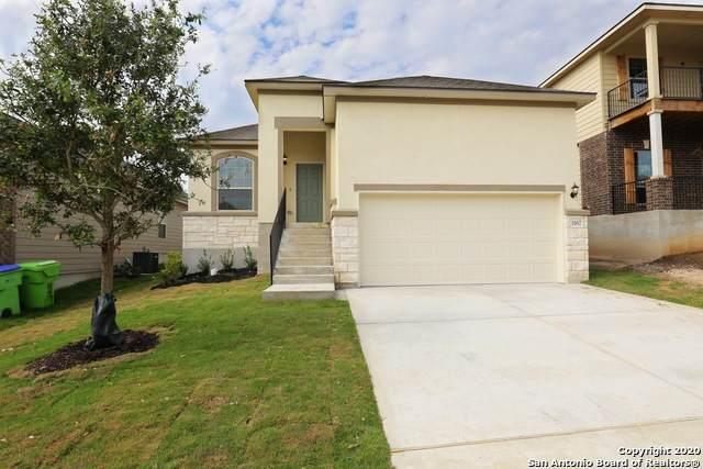 1167 Ranch Falls, San Antonio, TX 78245 (MLS #1452894) :: Carolina Garcia Real Estate Group
