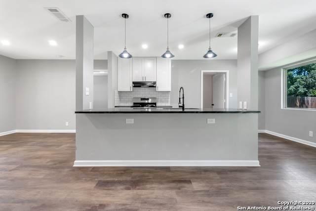 3331 Deer Creek, San Antonio, TX 78230 (MLS #1452917) :: Carolina Garcia Real Estate Group