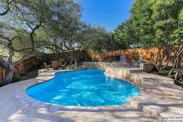 1607 Fawn Bluff, San Antonio, TX 78248 (MLS #1452928) :: The Castillo Group