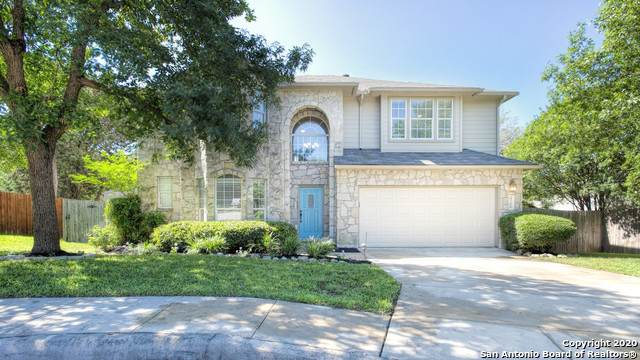 4706 Ridge Dove, San Antonio, TX 78230 (MLS #1452953) :: Vivid Realty