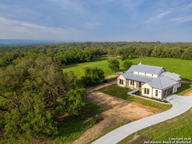 71 Sabinas Creek Ranch Road, Boerne, TX 78006 (MLS #1453002) :: The Heyl Group at Keller Williams
