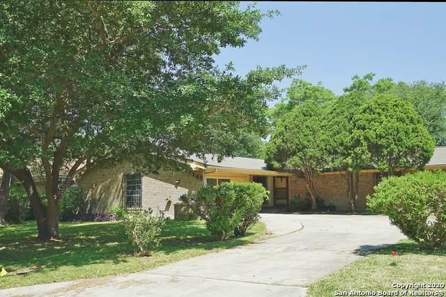 4143 Hillswind St, San Antonio, TX 78217 (MLS #1453004) :: EXP Realty