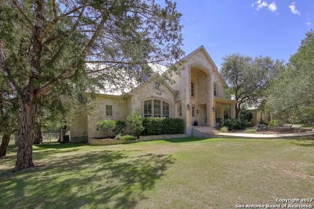 117 Park Ridge, Boerne, TX 78006 (MLS #1453014) :: The Heyl Group at Keller Williams