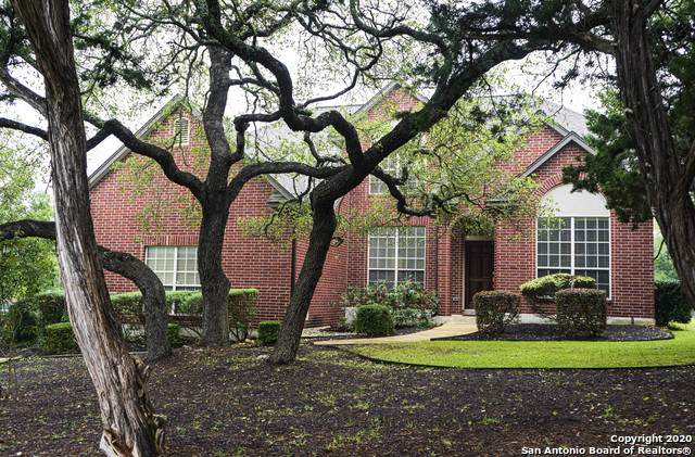 9622 Jason Bend, Helotes, TX 78023 (#1453021) :: The Perry Henderson Group at Berkshire Hathaway Texas Realty