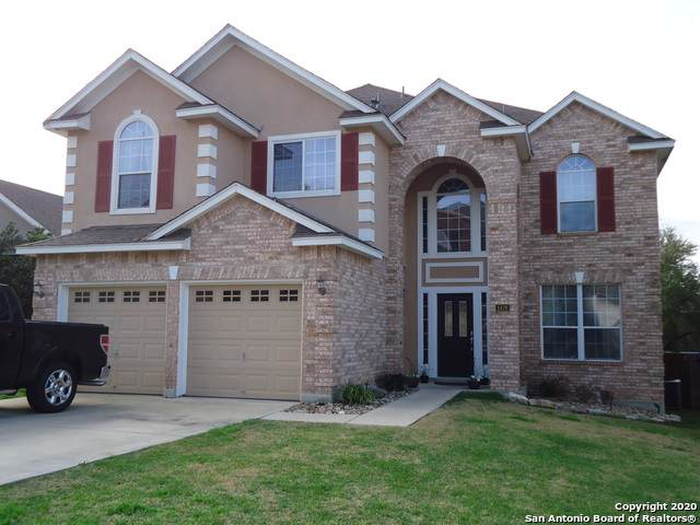1426 Osprey Heights, San Antonio, TX 78260 (MLS #1453112) :: Alexis Weigand Real Estate Group
