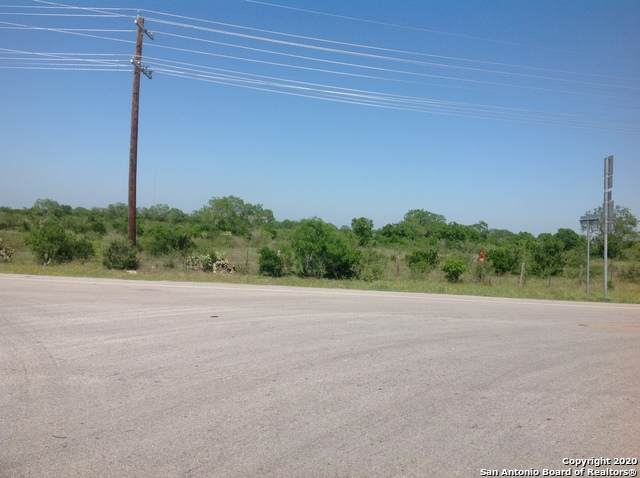 2658 N IH -37 Access Rd., Whitsett, TX 78075 (MLS #1453118) :: Neal & Neal Team