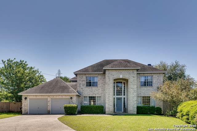 2506 Inwood View Dr, San Antonio, TX 78248 (MLS #1453176) :: The Mullen Group | RE/MAX Access