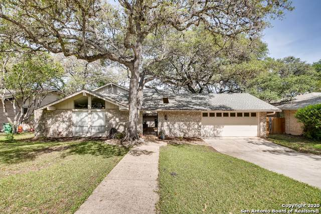 11411 Raindrop Dr, San Antonio, TX 78216 (MLS #1453183) :: The Glover Homes & Land Group
