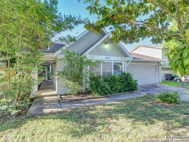 9570 Autumn Shade, San Antonio, TX 78254 (MLS #1453193) :: ForSaleSanAntonioHomes.com