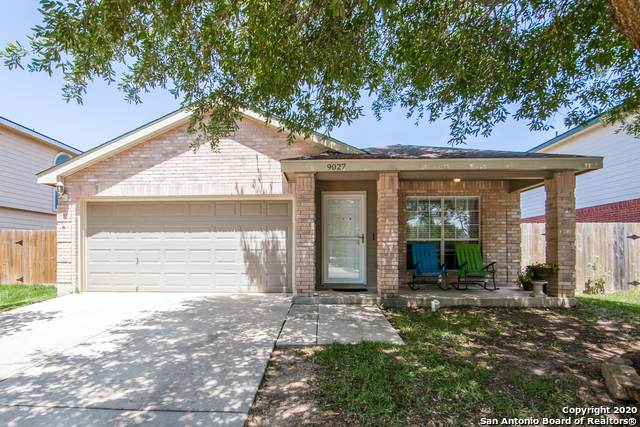 9027 Quaker Ridge, Selma, TX 78154 (MLS #1453215) :: The Mullen Group   RE/MAX Access