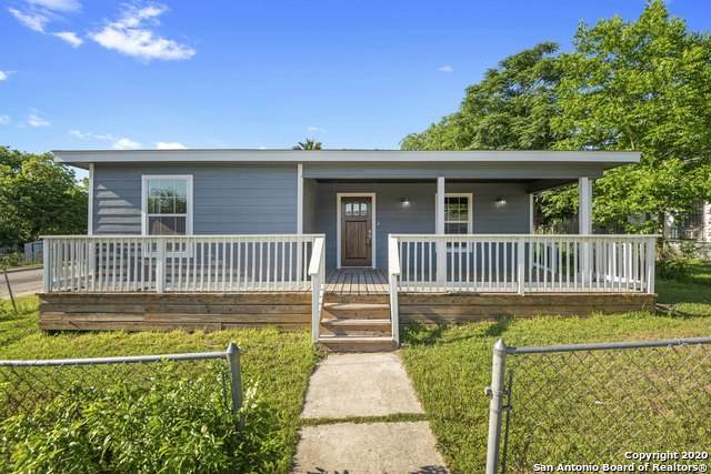 1005 Virginia Blvd, San Antonio, TX 78203 (MLS #1453236) :: The Mullen Group | RE/MAX Access
