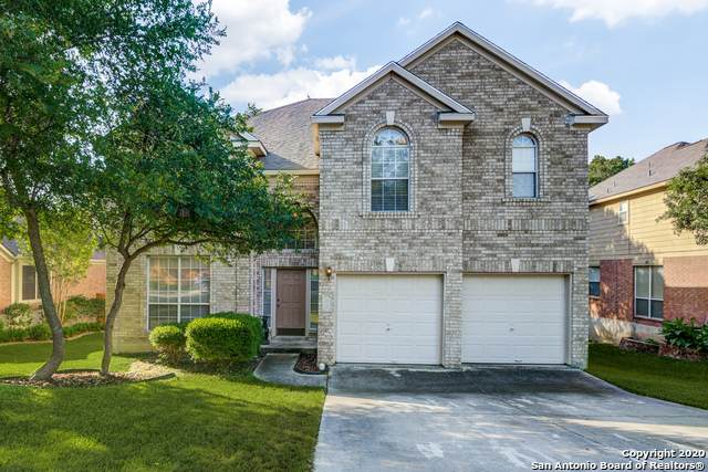 2392 Tree Branch, Schertz, TX 78154 (MLS #1453268) :: Carter Fine Homes - Keller Williams Heritage