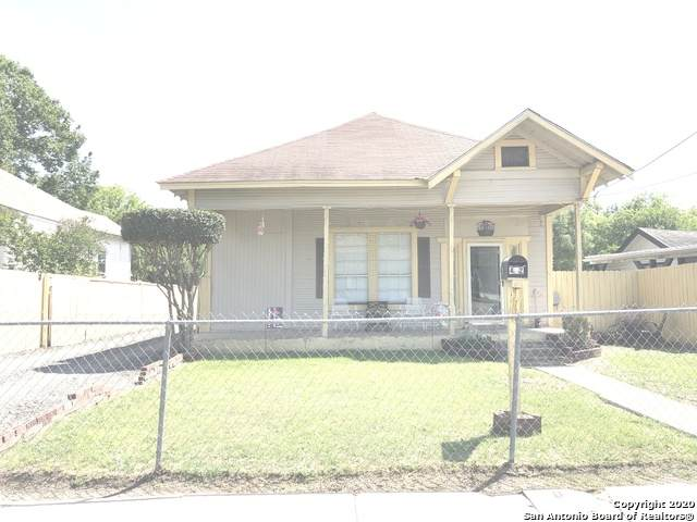 432 E Drexel Ave, San Antonio, TX 78210 (MLS #1453273) :: Alexis Weigand Real Estate Group