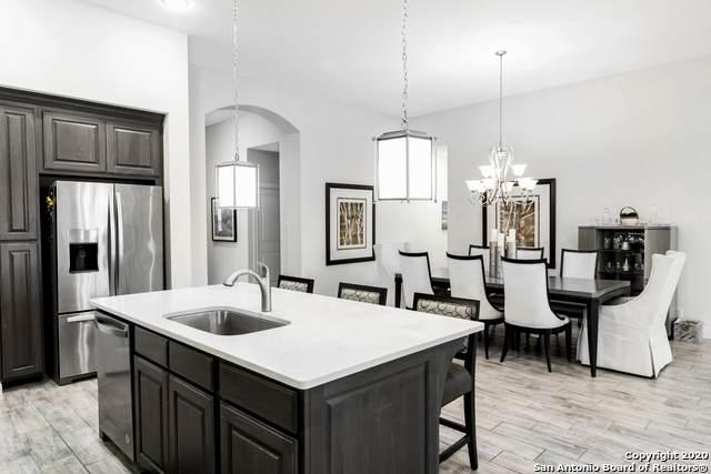 12019 Bailey Hills, San Antonio, TX 78253 (MLS #1453276) :: Carolina Garcia Real Estate Group