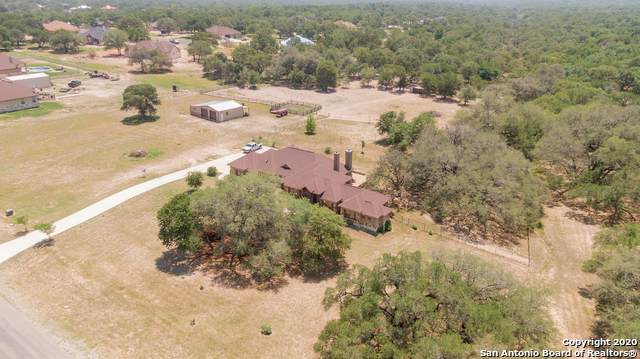 552 Arbor View, Adkins, TX 78101 (MLS #1453333) :: The Gradiz Group