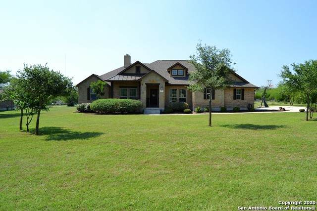 147 Gruene Haven, New Braunfels, TX 78132 (MLS #1453373) :: The Heyl Group at Keller Williams