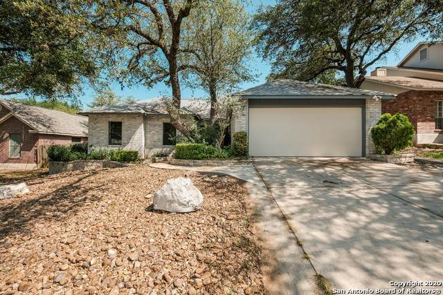 5907 Cedar Path, San Antonio, TX 78249 (MLS #1453392) :: The Heyl Group at Keller Williams