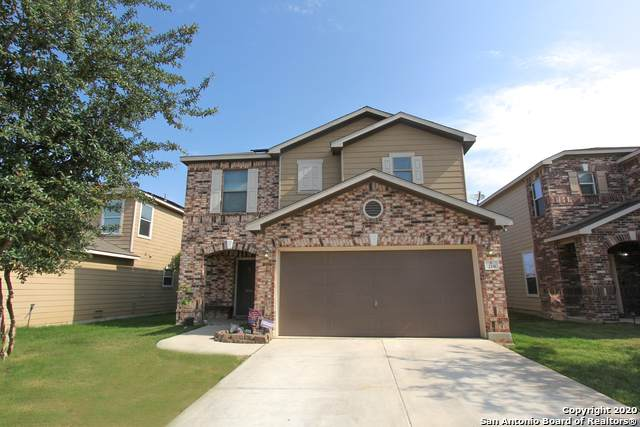 219 Pleasanton Spring, San Antonio, TX 78221 (MLS #1453441) :: The Heyl Group at Keller Williams