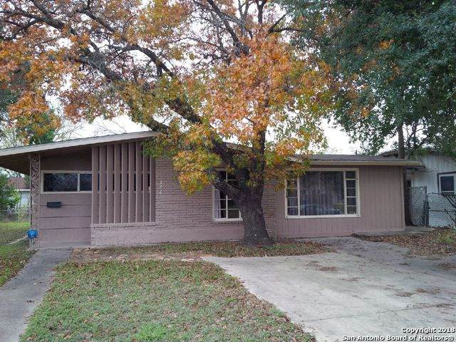322 Brettonwood Dr, San Antonio, TX 78218 (MLS #1453454) :: Alexis Weigand Real Estate Group