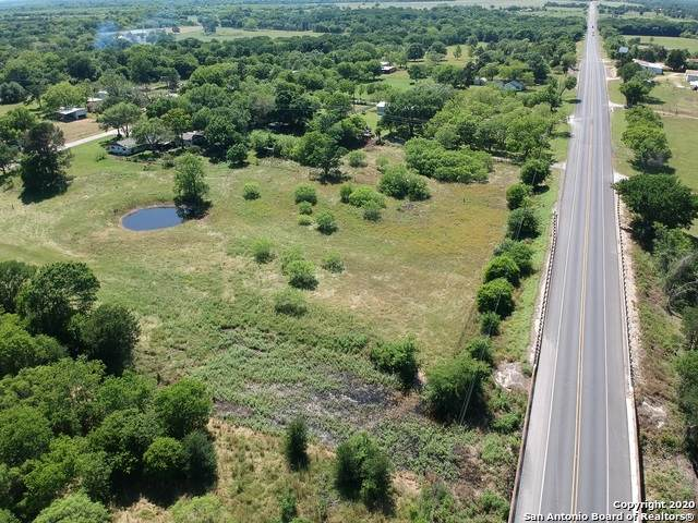 1535 San Marcos Hwy, Luling, TX 78648 (MLS #1453471) :: The Glover Homes & Land Group