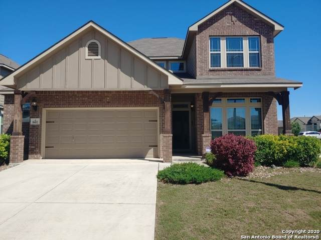 8402 Meadow Plains, San Antonio, TX 78254 (MLS #1453505) :: The Heyl Group at Keller Williams
