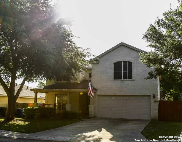11334 Hospah, Helotes, TX 78023 (MLS #1453508) :: The Heyl Group at Keller Williams
